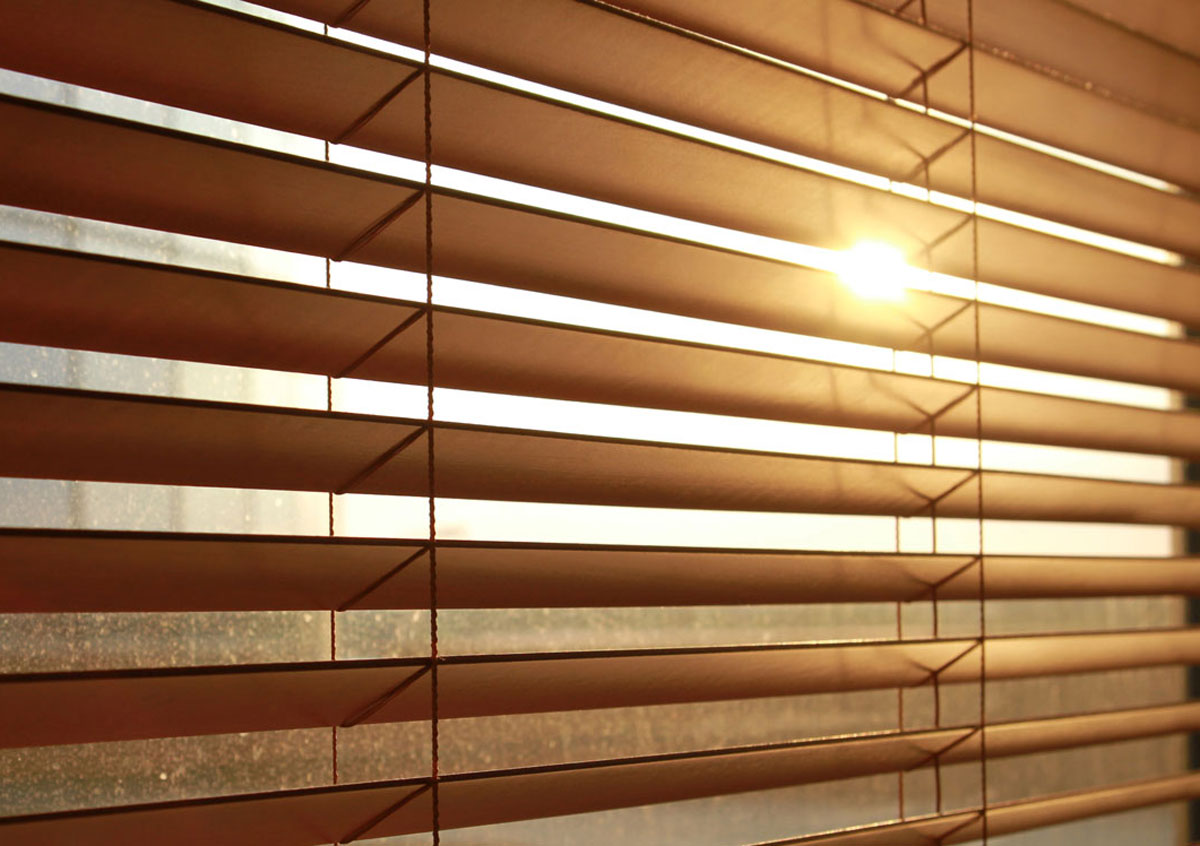 Blinds by Blended Blinds Colorado