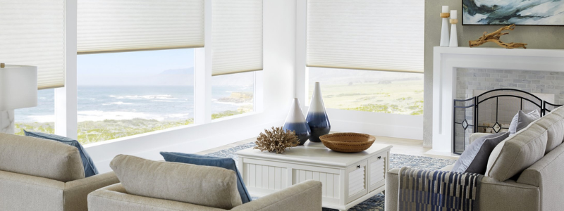 cleaning honeycomb shades