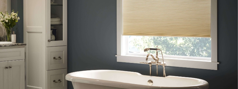how to clean honeycomb shades