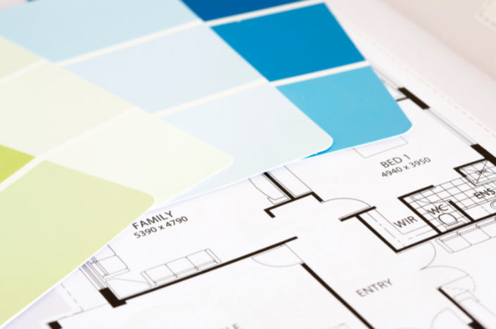 featured color for cellular shades