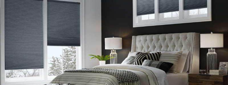 best colors for cellular shades